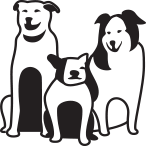 Dog Group Icon
